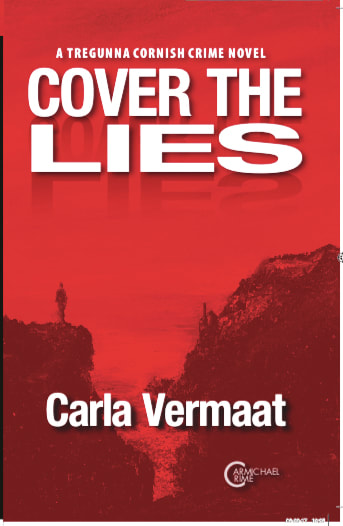 Cover the lies Tregunna book 3